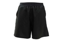 "Zoot Men's Active Run 7"" Short black"